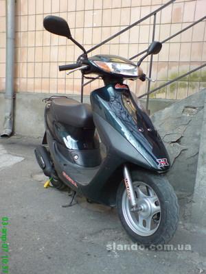 именно на модель Honda Dio