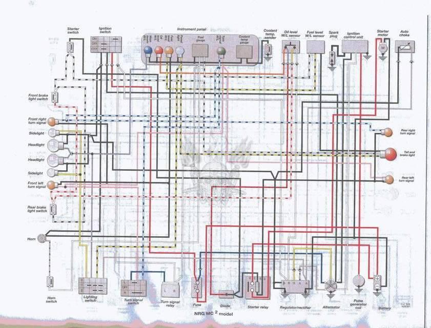 стелс скиф 50 электросхема