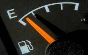 Указатель уровня топлива