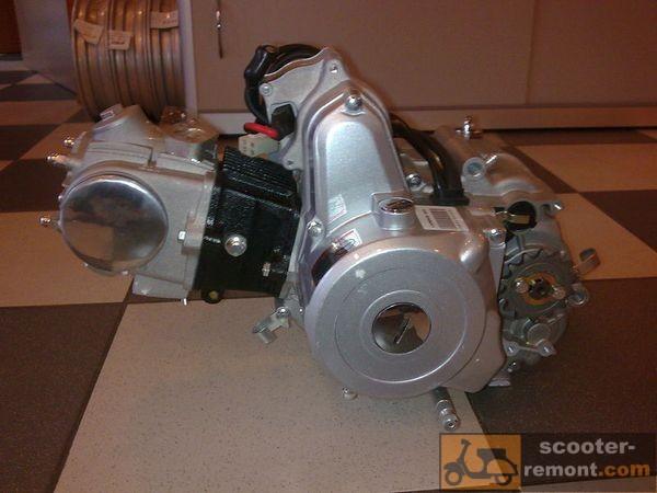 Схема крепежа защиты двигатель на шевроле лачетти.