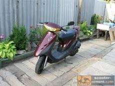руководство по ремонту и эксплуатации скутеров yamaha jog zr