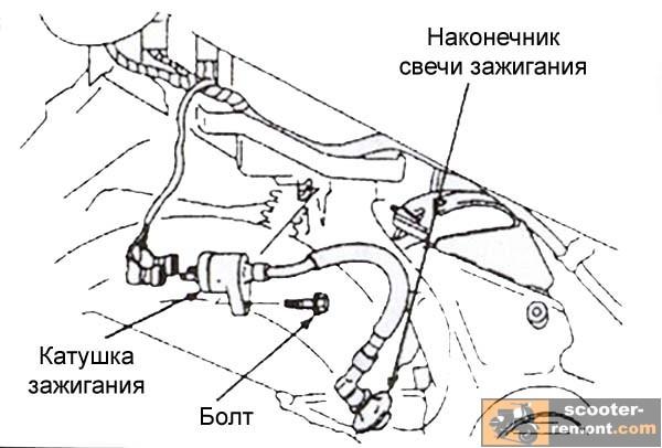 скутер navigator ex50qt 4b инструкция по ремонту