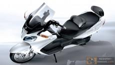 Suzuki Skywave 650LX-2013-1