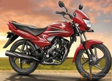 Самый бюджетный мотоцикл от Honda