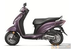 Honda Activa 110 бюджетный сктуер