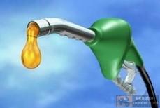 Бензин для скутера