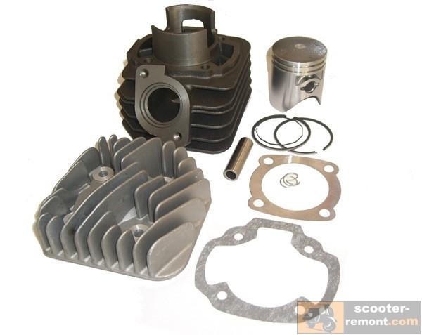 Комплект для Honda 76cc