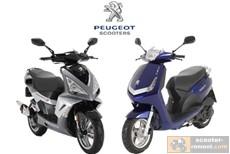 Скутеры Пежо будет выпускать Махиндра