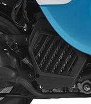 Двигатель Honda Metropolitan 2016